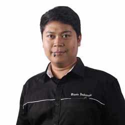 Ilman A. Sudarwan