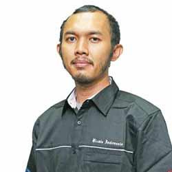 Jaffry Prabu Prakoso
