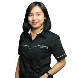 Dhiany Nadya Utami