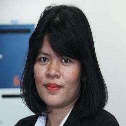Ria Theresia Situmorang