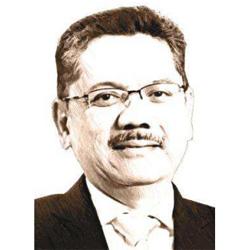 Ari Fahrial Syam