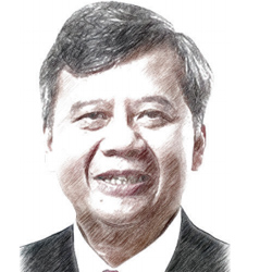 Widhyawan Prawiraatmadja