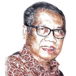 Sumarna F. Abdurahman