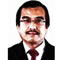 M. Fadhil Hasan