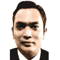 Mohammad Ridwansyah Saidi Ungsi