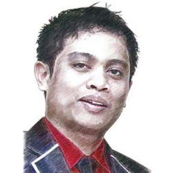 Santo Rizal Samuelson