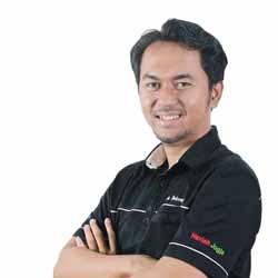 Hendri Tri Widi Asworo
