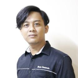 M Faisal Nur Ikhsan