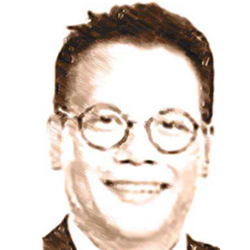 Anton W. Sumarlin