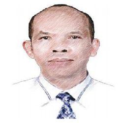 Mohammad Ridwan Effendi