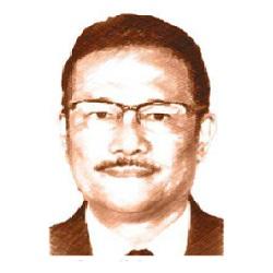 Batara M. Simatupang