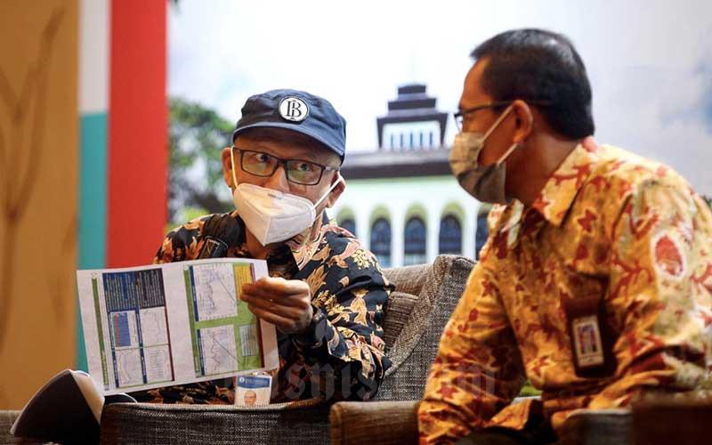 Bank Indonesia Bersama OJK Bersinergi Untuk Pulihkan ...