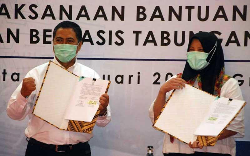 Bank BTN Dapat Jatah Bangun 11.000 Rumah Dengan Skema KPR ...
