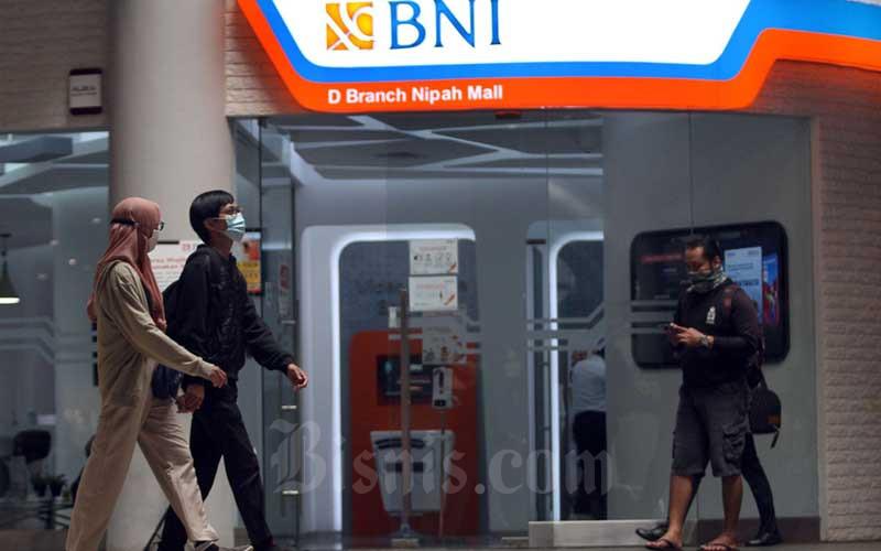 Jumlah DPK Bank BUMN Mencapai Rp3.127 Triulun Pada 2020 ...