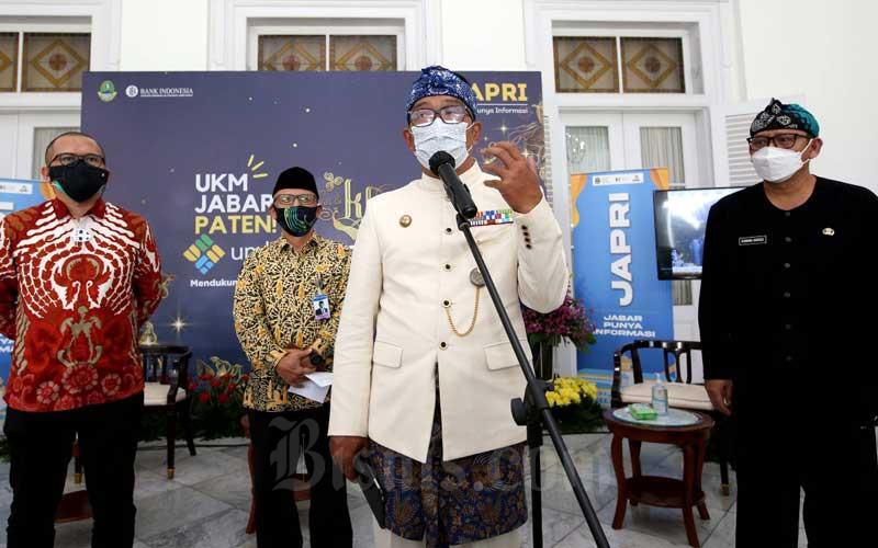 Gerakan Nasional Bangga Buatan Indonesia dan Berwisata di ...