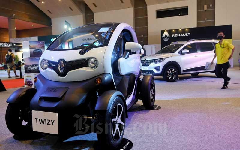 870+ Mobil Listrik Indonesia 2021 Gratis Terbaru
