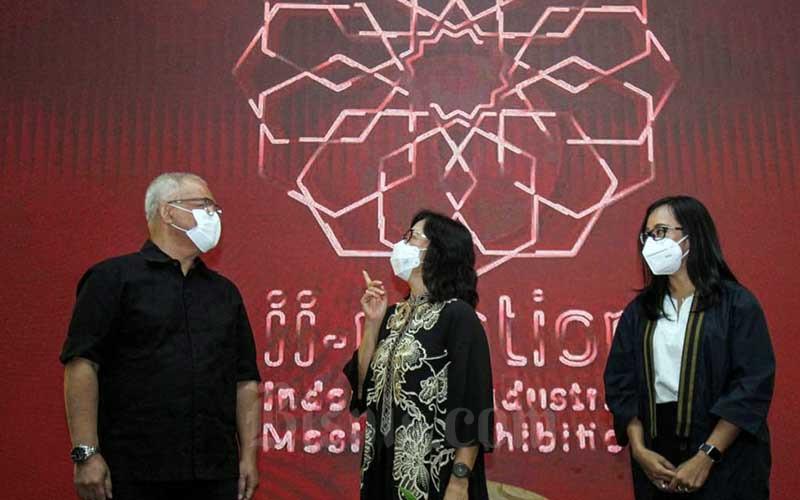 Kemenperin Kembangkan Industri Halan dan Fesyen Muslim ...