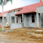 Perumahan rakyat harus jadi konsep pengembangan permukiman