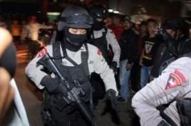 Teroris Ciputat: Terkait Penggerebekan, Polri Siap…