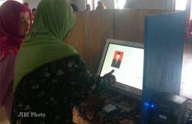 Wah, e-Pemilu Ternyata Sudah Dipakai untuk Pilkades