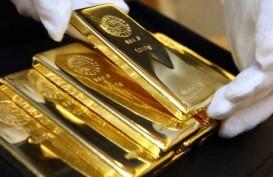 Harga Emas Comex Melambung Rp7.957/gram, Ini Daftarnya