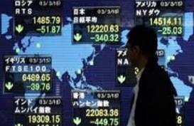 Indeks MSCI Asia Pacific di Luar Jepang Turun 0,3%