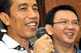 Jokowi Larang PNS Naik Kendaraan Pribadi, Ahok Malah Bawa Land Cruiser