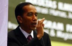 APBD 2014 Belum Disetujui, Jokowi Bilang Kalau Sulit, Ajak Tarung Ajalah
