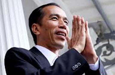 Jokowi: Penyerapan APBD Rendah, Belanjakan Uang Saja Belum Bisa