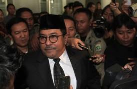 Golkar Ikhlas Rano Karno Pimpin Banten
