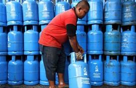 PAN Sesalkan Kenaikan Harga Gas Elpiji 12 Kg