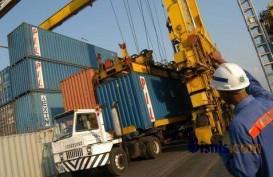 Pengusaha Optimistis Pertumbuhan Logistik 2014 Capai 7%-8%