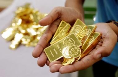 Harga Jual dan Buyback Emas Antam Naik Rp3.000/Gram, Ini Daftarnya