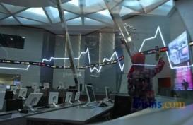 Indeks BEI Jeda Siang Turun 0,91%, Asing Catat Net Sell Rp68 Miliar