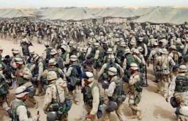 Konflik Irak, Pasukan Pemerintah Segera Kuasai Fallujah