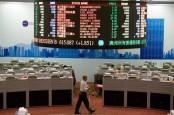 Indeks MSCI Asia Pacific Turun 0,8%