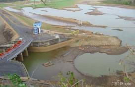 Ketinggian Air Bengawan Solo Capai 13,25 Meter, Waspada Banjir