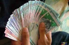 Transaksi dengan Uang Asing Marak di Bandung