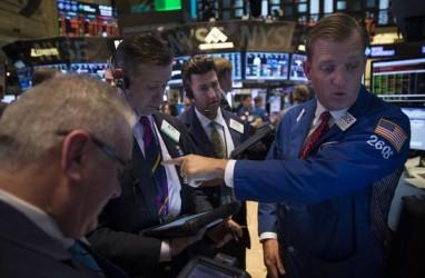 Indeks S&P 500 dan Dow Jones Naik 0,6% Dipicu Penguatan Sektor Kesehatan