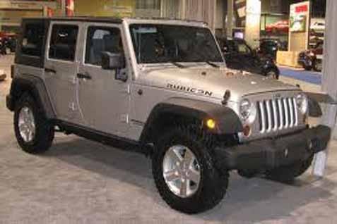 Sepanjang 2013 Jeep Laris Manis Di Indonesia Otomotif Bisnis Com