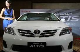 Corola Altis Dihidupkan Lagi, Demi Relokasi Pabrik di Indonesia