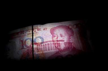 China Terus Tertibkan Perbankan Gelap