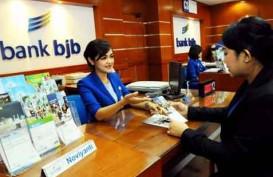 Sisa IPO Bank BJB (BJBR) Masih Rp67,2 Miliar