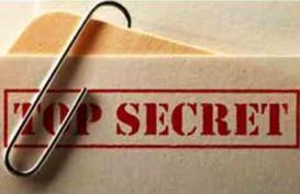 Wow! Snowden Ternyata Bongkar 1,7 Juta Arsip Rahasia Intelijen AS