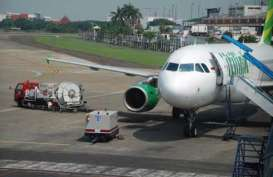 Bandara Halim: Citilink Terbang Perdana, Lalu-lintas Lancar