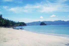 KM Tanadoang Akhirnya Ditemukan, Terdampar di Pulau…