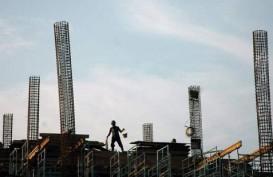 Pasar Konstruksi 2014 Capai Rp407 Triliun