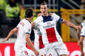 Ibrahimovic Sabet Puskas Award, Jupp Heynckes Pelatih…