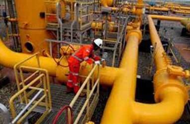 BPH Migas Lelang 4 Proyek Pembangunan Pipa Gas Tahun Ini