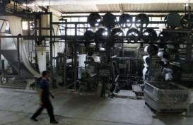 M.S. Hidayat Minta Dubes Indonesia untuk Jerman Cari Investor Mesin Tekstil